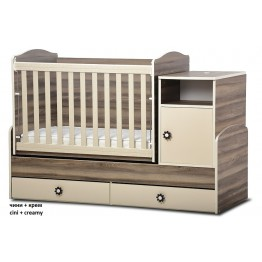 Luxury Baby Convertible Colour Combinations Bed Maggy