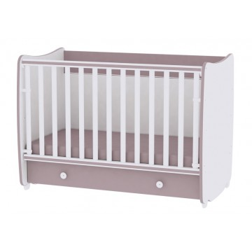 Convertible Swing Baby Bed Lorelli Dream in Various Colours
