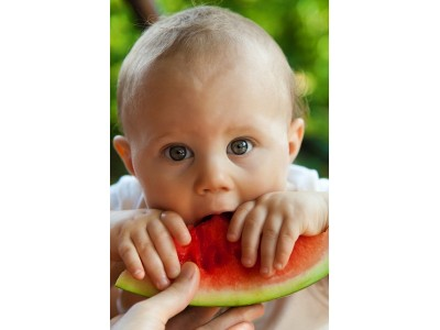 Stimulating Your Baby's Senses: Taste