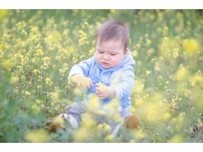 Stimulating Your Baby's Senses: Smell