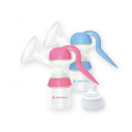 Manual Breast Milk Pump