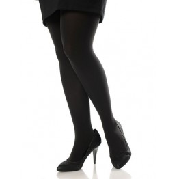Maternity Black 20 Denier Sheer Tights