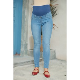 Maternity Light Blue Jeans