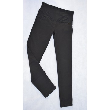 Maternity Black Official Jeans