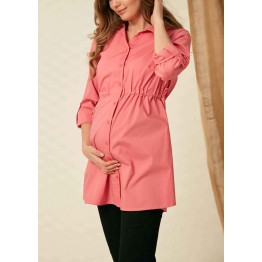 Maternity Watermelon Stylish Tunic Top