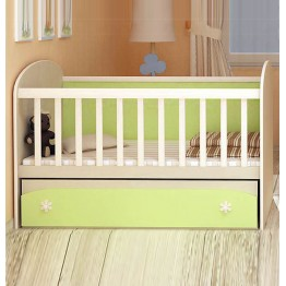 Baby Bed Foam Mattress Sunny Classic
