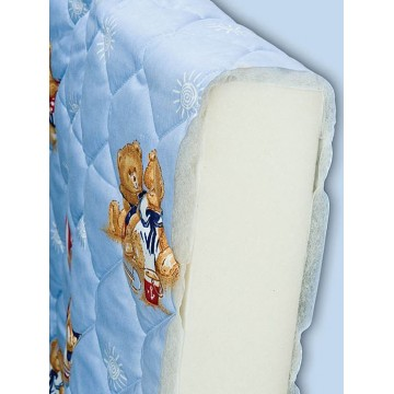 Baby and Child Bed Foam Mattress COMFORT Classic