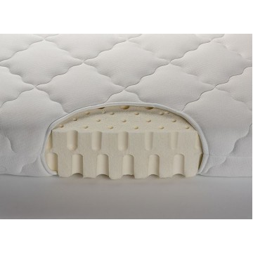 Baby and Child Bed Luxury Latex Foam Mattress ECO LUX Comfort