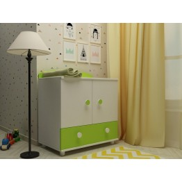 Baby Room Colour Combinations One Drawer Dresser Happy