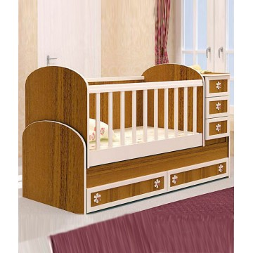 Baby Convertible Colour Combinations Relief Front Swing Bed Alex Plus